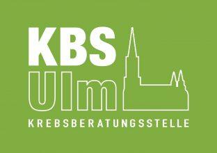 Logo: KBS Ulm - Krebsberatungsstelle