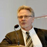 Prof. Dr. Kurt Bayertz