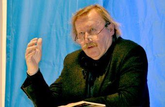 Prof. Dr. Peter Sloterdijk