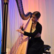 Miriam Ruf - musikalische Umrahmung