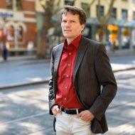 Prof. Dr. Hartmut Rosa